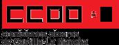 Logo CCOO - Comisiones Obreras